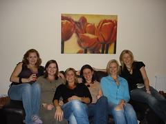 Farewell girlies