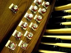 Singapore Bible College Organ