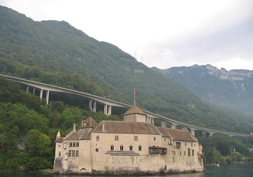 FOSS4G Castle