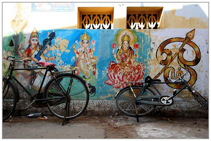 Chennai : Saraswathy Ganapathi Mahalakshmi