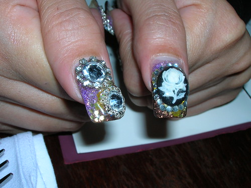 k's nails