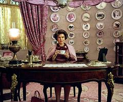 Primeras fotos de 'Harry Potter y la orden del Fénix'