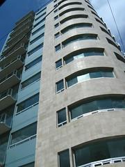 edificio irregular