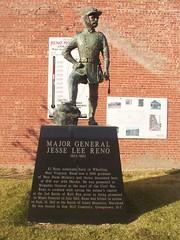 Gen.Jesse L. Reno