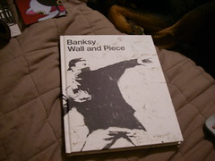 wall and piece (front cover)