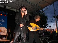 Rachid Taha in Portet sur Garonne, Sept.24, 2006, 3