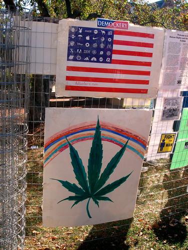 The Marijuana Fest