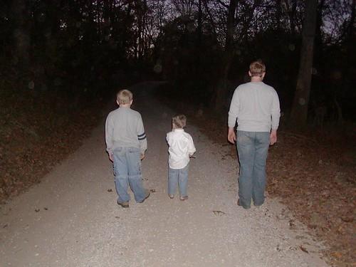 My boys - 2006