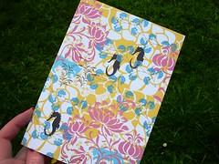 Card ... by Hanna