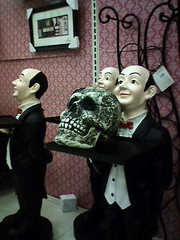 Skull Butlers A'Plenty