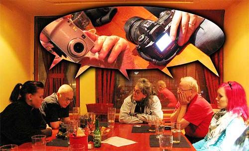 Blogimiitti - kamerakerho