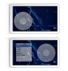 Touchscreen iPod Rumors 1