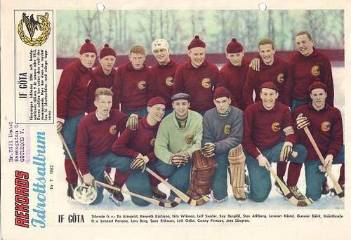 IF Göta 1962