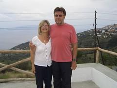On Skopelos