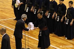 66th All Japan Interprefectrue Kendo Championship_278