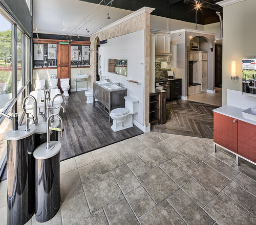 Kitchen Design Showrooms: Bath & Kitchen Showrooms - Chicago Area