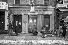 21 Pell Street photo by Marcela Aguerre