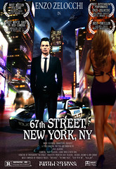 "Enzo Zelocchi: ""67th Street New York, NY"" poster photo by Enzo Zelocchi"