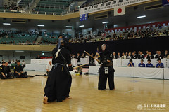 51st All Japan DOJO Junior KENDO TAIKAI_192