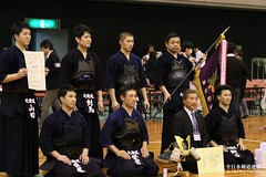 66th All Japan Interprefectrue Kendo Championship_293