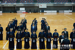 63rd All Japan Interprefectrue Kendo Championship_096