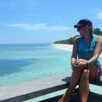 Ile Gili Trawangan (Indonésie)