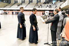 The 18th All Japan Women's Corporations and Companies KENDO Tournament & All Japan Senior KENDO Tournament_044