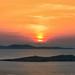 Greek Sunset