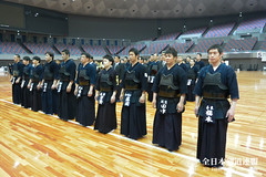 63rd All Japan Interprefectrue Kendo Championship_109