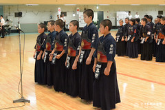 27th JR-EAST junior KENDO Tournament_078