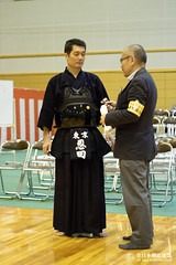 16th All Japan KENDO 8-DAN Tournament_240