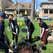 Logan Square Tree Planting April 2015
