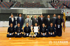 63rd All Japan Interprefectrue Kendo Championship_112