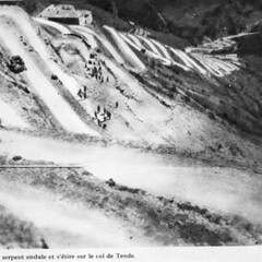 Authion 1945 - Col de Tende