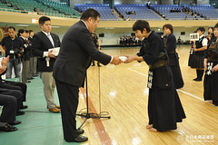 8th All Japan Interprefecture Ladies Kendo Championship_187