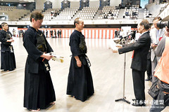 The 18th All Japan Women's Corporations and Companies KENDO Tournament & All Japan Senior KENDO Tournament_041