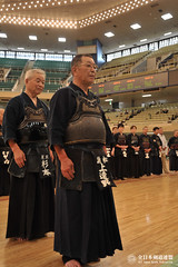 40th All Japan KOREISHA BUDO TAIKAI_068