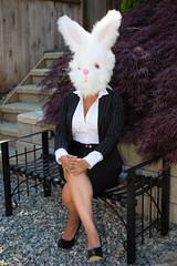 Candice Bunny photo by Mark Klotz