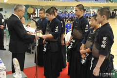51st All Japan DOJO Junior KENDO TAIKAI_199