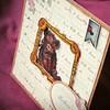 [K] Premier #design de #carte du nouveau #tuto pour la #FêtedesMères pour accompagner la #création en #fimo #composition #florale de la dernière fois ! =D Aujourd'hui, je vous propose deux #tutoriels en un de #cartes faites entièrement avec #amour et cell