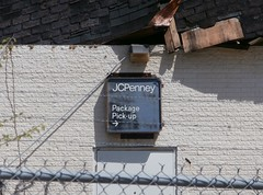 JCPenney Wreckage Pick-up photo by l_dawg2000