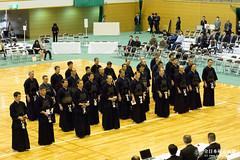 16th All Japan KENDO 8-DAN Tournament_235