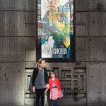 Wicked was Wicked!<br/>16 May 2015