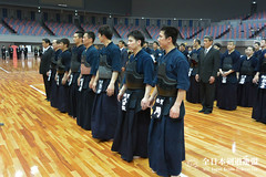 63rd All Japan Interprefectrue Kendo Championship_107