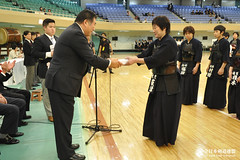 8th All Japan Interprefecture Ladies Kendo Championship_186