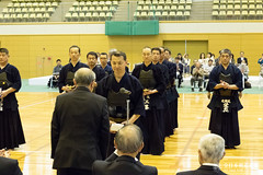 16th All Japan KENDO 8-DAN Tournament_228