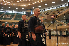 40th All Japan KOREISHA BUDO TAIKAI_071