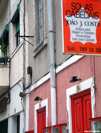 Lisbon Crafty Tour
