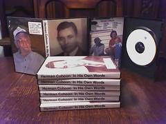 Grandaddy Herman Documentary