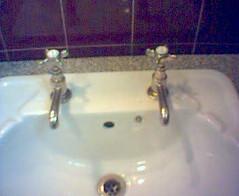 Dual taps